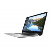 "Inspiron 17 (7786) 2-u-1 17.3"" FHD Touch Intel Core i7-8565U 1.8GHz (4.6GHz) 16GB 512GB SSD GeForce MX150 2GB Backlit srebrni Windows 10 Profesional 64bit 5Y5B"