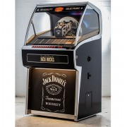 Vinyl Jack Daniel's Jukebox