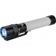 Olight S2A-GR Baton LED zaklamp grijs