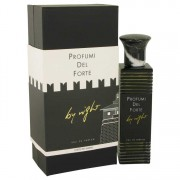 Profumi Del Forte By Night Black Eau De Parfum Spray 3.4 oz / 100.55 mL Men's Fragrances 538501