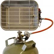 INCALZITOR PE GAZ GHS 4200 PIEZO