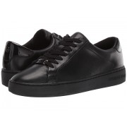 Michael Kors Irving Lace-Up Black 1