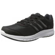adidas Men's Duramo Lite M Dkgrey, Ngtmet and Cblack Running Shoes - 9 UK/India (43.33 EU)