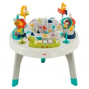 Fisher-Price in-1 Sit to stand Aktivitetscenter