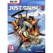 Just Cause 3 PC Game Offline Only