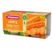 Plasmon (Heinz Italia Spa) Plasmon Omog Carota 2x80g