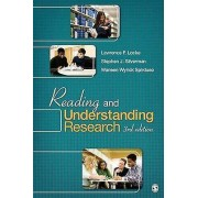 Reading and Understanding Research by Lawrence F. Locke & Stephen S...