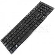 Tastatura Laptop Packard Bell LV44 iluminata + CADOU