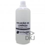 Solução de limpeza de acrílico 1 litro