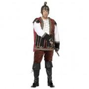 Geen Grote maat Romeins kostuum voor heren