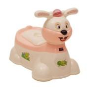 Olita muzicala Bunny Pink