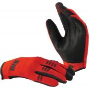 IXS BC-X3.1 Guantes de bicicleta para damas Rojo M