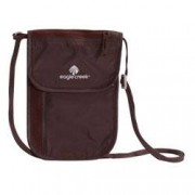 Eagle creek Brusttasche Undercover Neck Wallet DLX Mocha