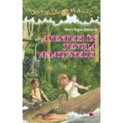 Portalul Magic 6 Aventuri in jungla Amazonului - Mary Pope Osborne