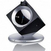 SENNHEISER DW BS ML - EU DW Base set, DECT CAT-iq,for desk phone and PC,inluding base station,EU power supply,cables,safety guide(no headset),Lync certified delivery only on demand - 3 month lead time