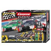 Circuito Ganadores DTM Carrera Go - Carrera