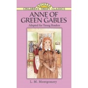 Anne of Green Gables, Paperback