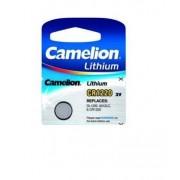 Microbatt - Pile bouton lithium blister CR1220 3V 35mAh - Blister(s) x 1