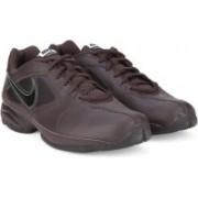 Nike AIR AFFECT VI SL Training Shoes(Brown, Black)