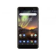 Nokia 6 (2018) - 32 GB - Dual SIM - Black
