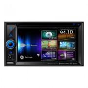 """Sistem DVD Multimedia 2-DIN cu Navigaţie integrată şi Ecran de 6,2"""" Clarion NX-503E"""