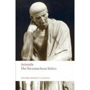The Nicomachean Ethics, Paperback