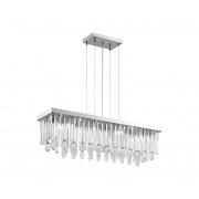Eglo 93423 - Lustra cu cablu CALAONDA 11xG9/33W/230V