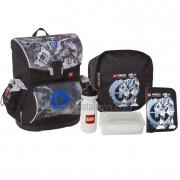 Раница Ultimate School Bag Set Hero Factory