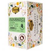 Gyógyfű Boszy FODORMENTA tea 20 db filter 20x1 g