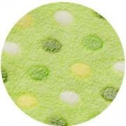 Бебешка релефна пелена - Точки, 1403 03 Babyono, 0160018