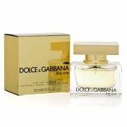 Dolce & gabbana the one donna edp vapo 30 ml