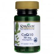 CoQ10 (30 mg) (60 g.k.)