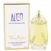 Alien Eau Extraordinaire For Women By Thierry Mugler Eau De Toilette Spray Refillable 2 Oz