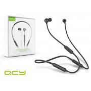 Xiaomi QCY Wireless Bluetooth sztereó fülhallgató v5.0 - QCY L-iFit Sport Bluetooth Wireless Earphones - black