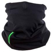 q36.5 Tubulares Q36.5 Neck Cover Black