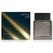 Eau De Toilette EUPHORIA GOLD 100 Ml For Men