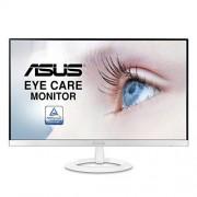 "Asus VZ239H-W Full HD 1080P IPS HDMI VGA Eye Care Monitor, 23"", White"