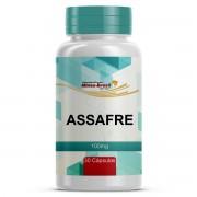 Assafre 100 mg - 30 Cápsulas