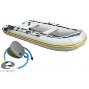 Barca Pneumatica EnergoTeam 320