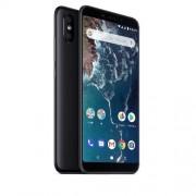 "Smartphone, Xiaomi Mi A2, DualSIM, 5.99"", Arm Octa (2.2G), 4GB RAM, 32GB Storage, Android, Black (MZB6465EU)"