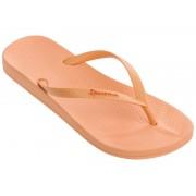 Ipanema Șlapi flip-flops de damă Anat Colours Fem 82591-24666 Orange/Light Orange 37