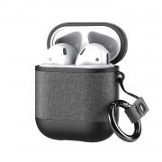 DuxDucis Pouzdro pro sluchátka AirPods - DuxDucis, Domo Gray