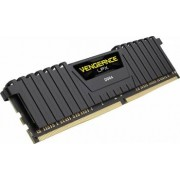 Memorie Corsair Vengeance LPX 8GB DDR4 2400MHz CL14 Black