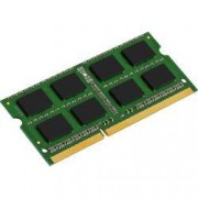 Kingston RAM modul pro notebooky Kingston KVR16LS11S6/2 2 GB 1 x 2 GB DDR3 RAM 1600 MHz CL11