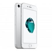 Begagnad iPhone 7 128GB Silver Olåst i bra skick Klass B