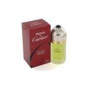 Perfume Pasha Masculino Eau De Toilette 50ml Cartier