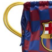Футбольный мешок на завязках FC Barcelona Stadium