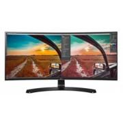Monitor LED Curbat 34 inch LG 34UC88-B WQHD IPS