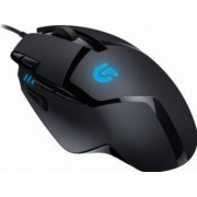Mouse Gaming Logitech Optic G402 Hyperion Fury Negru