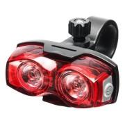 MACTRONIC Lampa rowerowa MACTRONIC FBR0011 Ross LED tylna, 20 lm